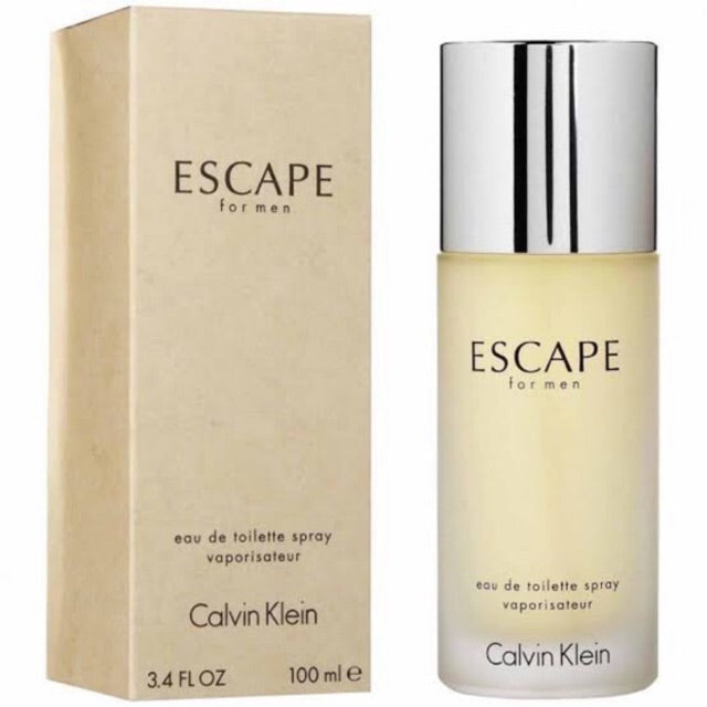 Escape EDT 100ml - Men