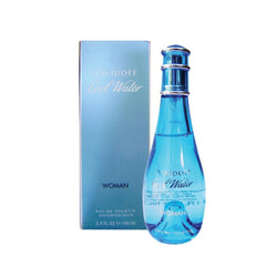 Cool Water EDT 100ml - Women - THEKULT.COM | Davidoff