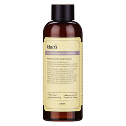 Supple Preparation Facial Toner (180ml) - THEKULT.COM | Dear Klairs