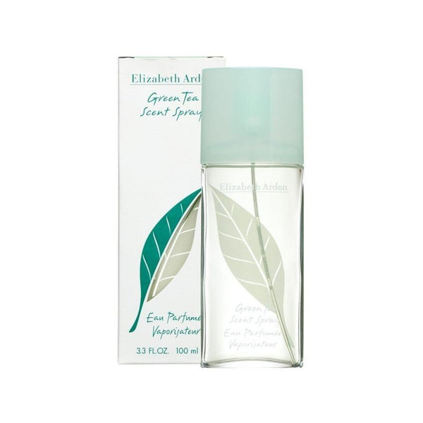 Green Tea EDT 100ml - Women - THEKULT.COM | Elizabeth Arden