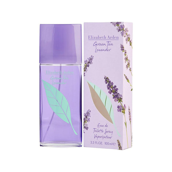 THEKULT.COM. Elizabeth Arden. Green Tea Lavender Eau De Toilette For Women 100ml