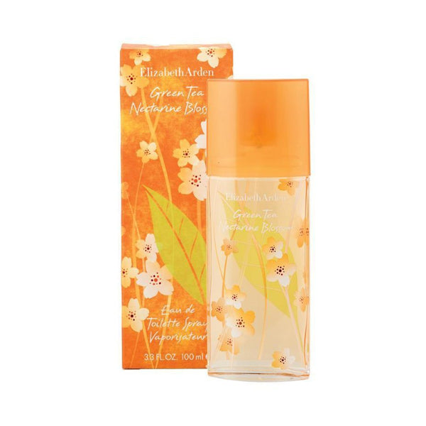 THEKULT.COM. Elizabeth Arden. Green Tea Nectarine Blossom Eau De Toilette For Women 100ml