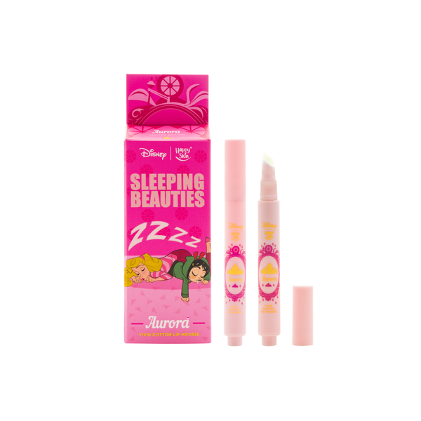THEKULT.COM. Happy Skin. Happy Skin x Disney Vivid Cotton Lip Mousse - Aurora
