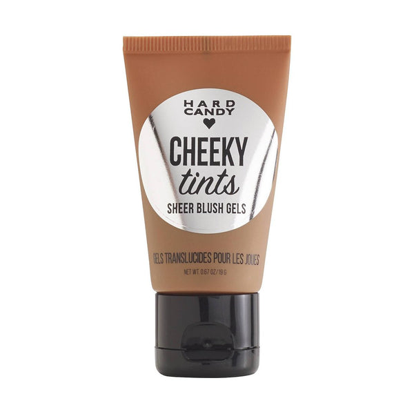 Cheeky Tints Sheer Blush Gel Goddess 19g - THEKULT.COM | Hard Candy