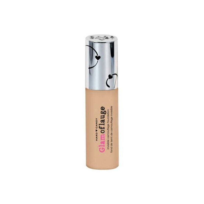Glamoflauge Foundation Light Medium 2.1 oz - THEKULT.COM | Hard Candy