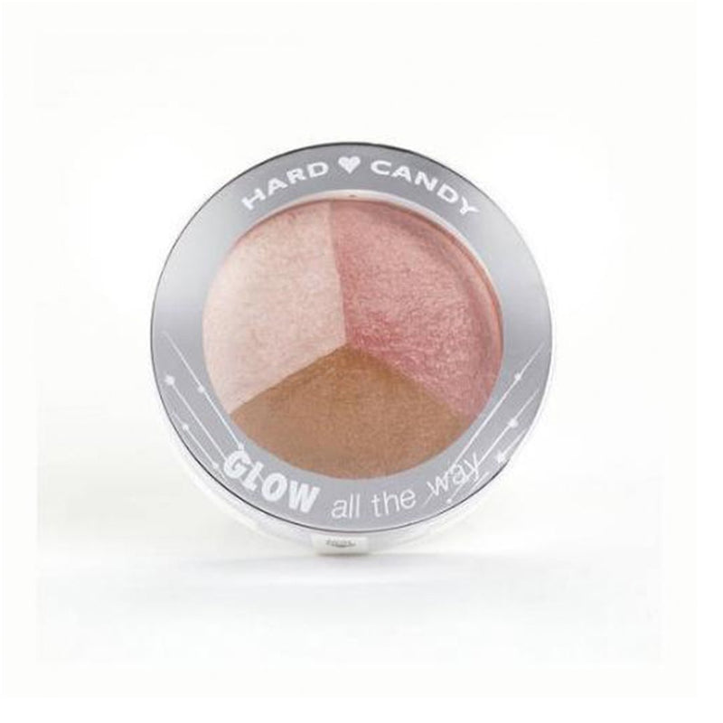 Glow All The Way So Baked Sculpting Trio 3rd Wheel 2.3 oz - THEKULT.COM | Hard Candy