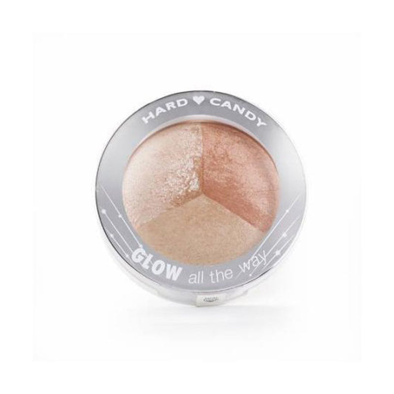 Glow All The Way So Baked Sculpting Trio 3x A Charm 2.3 oz - THEKULT.COM | Hard Candy
