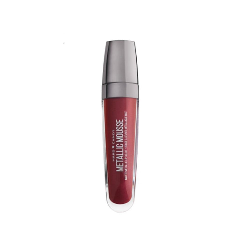 THEKULT.COM. Hard Candy. Metallic Queen Of Hearts Matte Lip Tint 6.3g