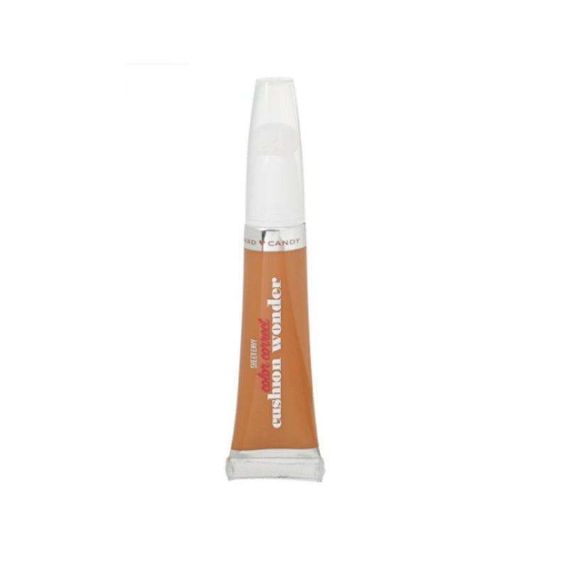 Sheer Envy Color Correct Wand Orange 15ml - THEKULT.COM | Hard Candy