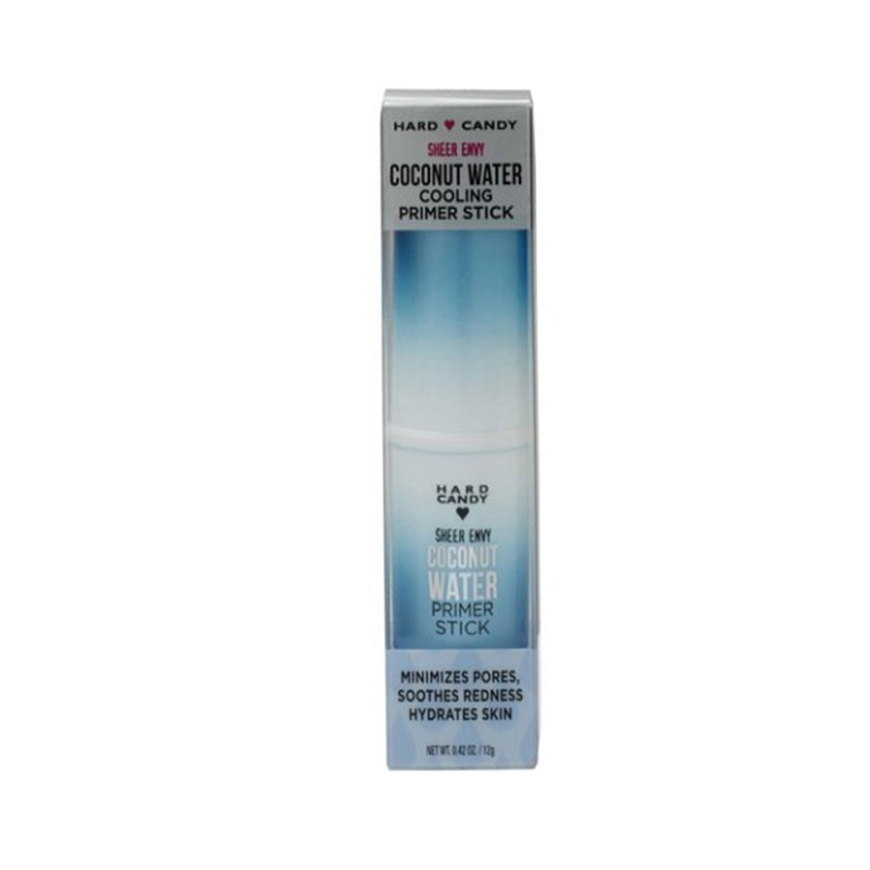Sheer Envy Cooling Primer Stick Coconut Water 12ml - THEKULT.COM | Hard Candy