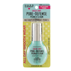 THEKULT.COM. Hard Candy. Sheer Envy Pore-Defense Primer Serum 45ml