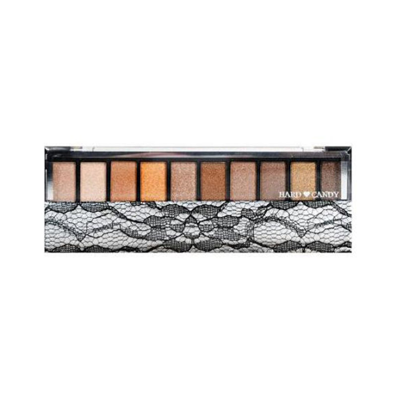 THEKULT.COM. Hard Candy. Top Ten Eye Shadow Neutrals Naturally Gorgeous