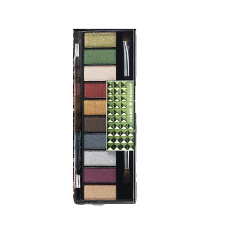 Top Trend Setters Guilty Pleasure Eye Shadow Palette 13g - THEKULT.COM | Hard Candy