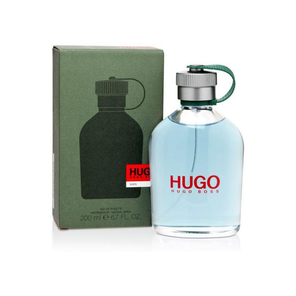 THEKULT.COM. Hugo Boss. Man Eau De Toilette For Men 125ml