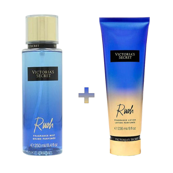 THEKULT.COM. Victoria's Secret. Rush Set