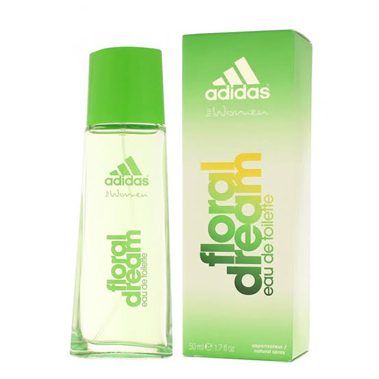 Floral Dream EDT 50ml - Woman - THEKULT.COM | Adidas