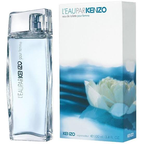 L'Eau Par 100ml - Woman