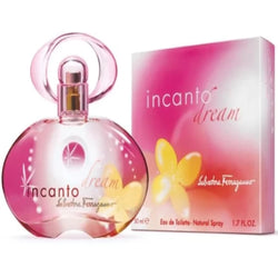 Incanto Dream 100ml - Women - THEKULT.COM | Salvatore Ferragamo