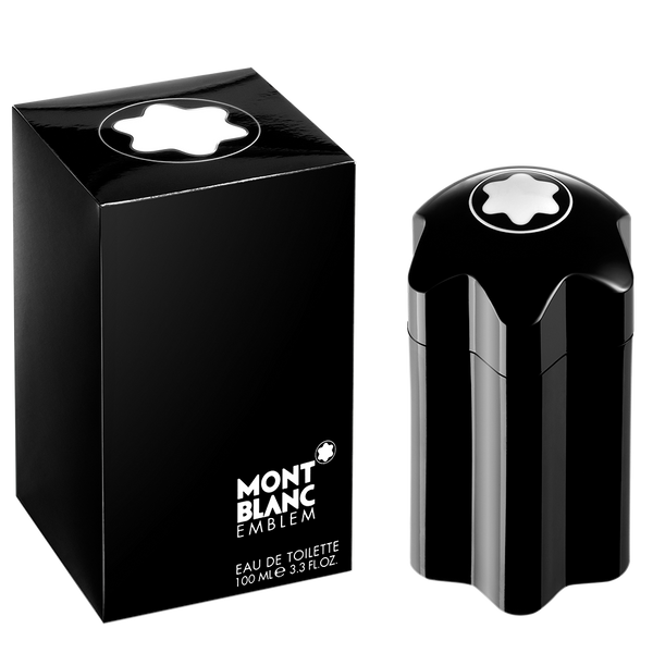 Mont Blanc | Emblem EDT 100ml - Men
