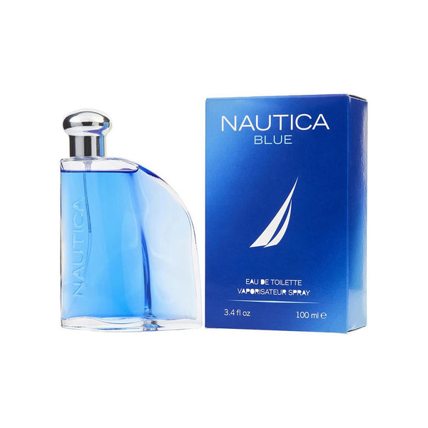 Blue EDT 100ml - Men - THEKULT.COM | Nautica