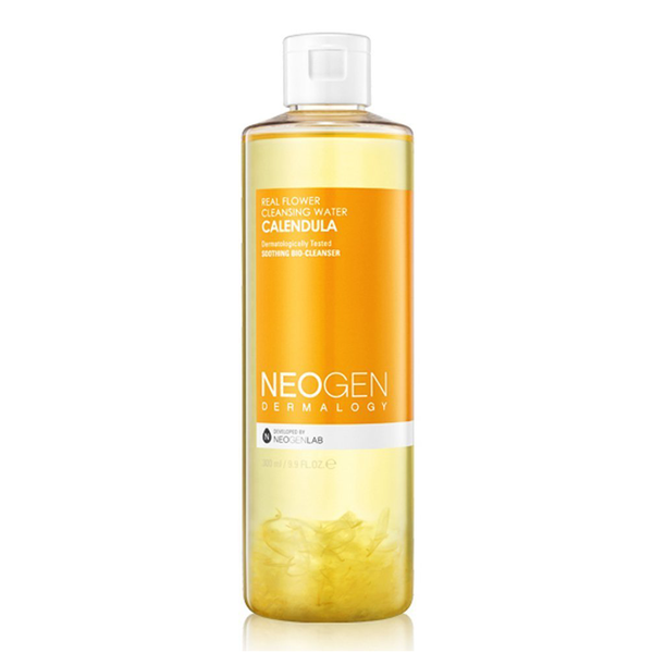 THEKULT.COM. Neogen. Real Flower Cleansing Water Calendula