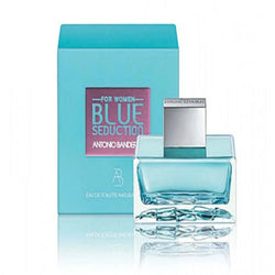 Blue Seduction EDT 80ml - Women - THEKULT.COM | Antonio Banderas