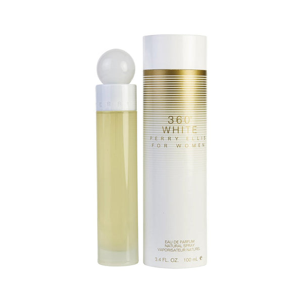 360 EDT 100ml - Women - THEKULT.COM | Perry Ellis