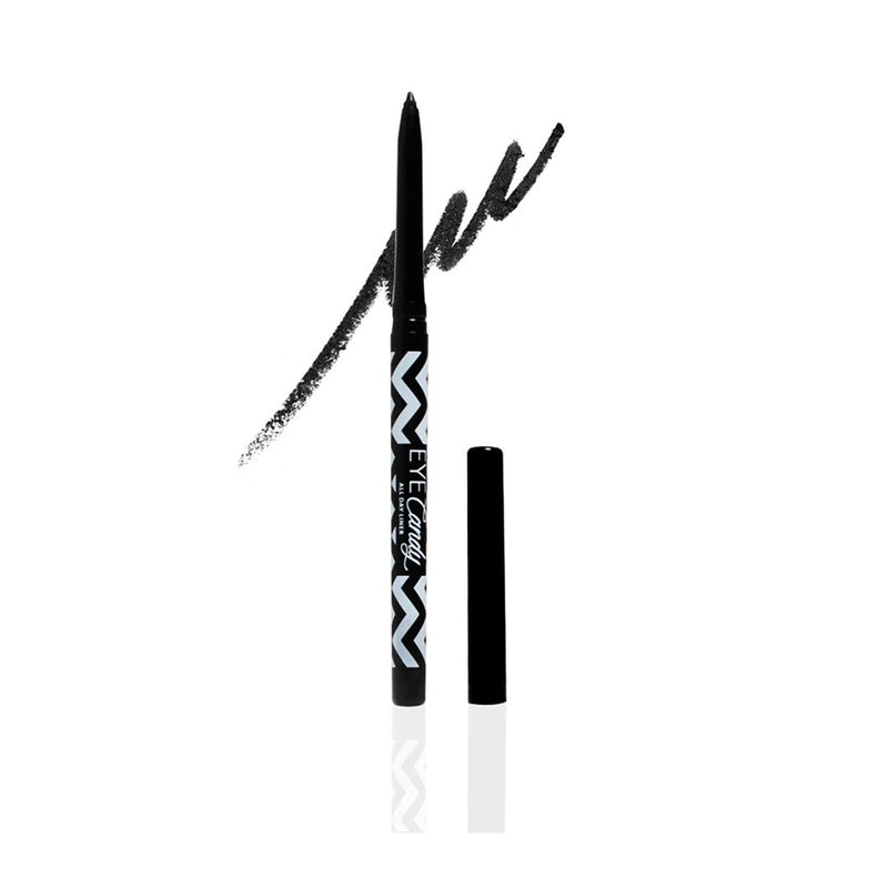 THEKULT.COM. Pink Sugar. Eye Candy All Day Eyeliner - Black