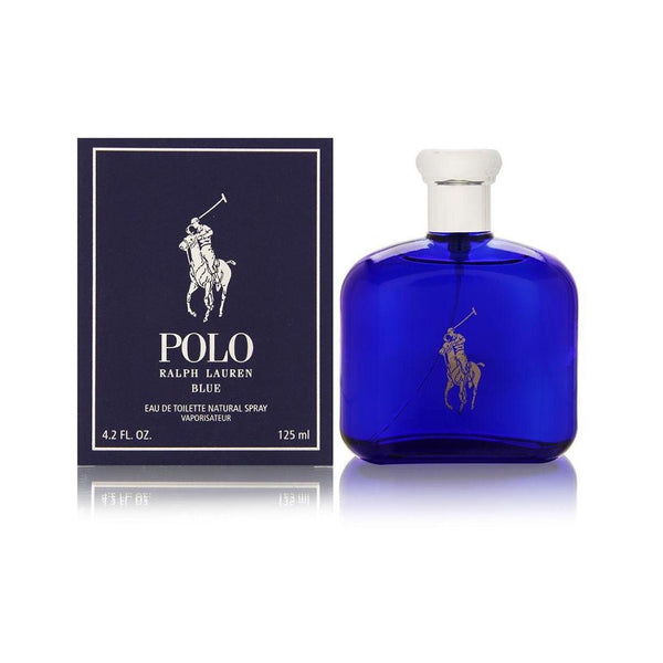 THEKULT.COM. Ralph Lauren. Polo Blue Eau De Toilette For Men 125ml