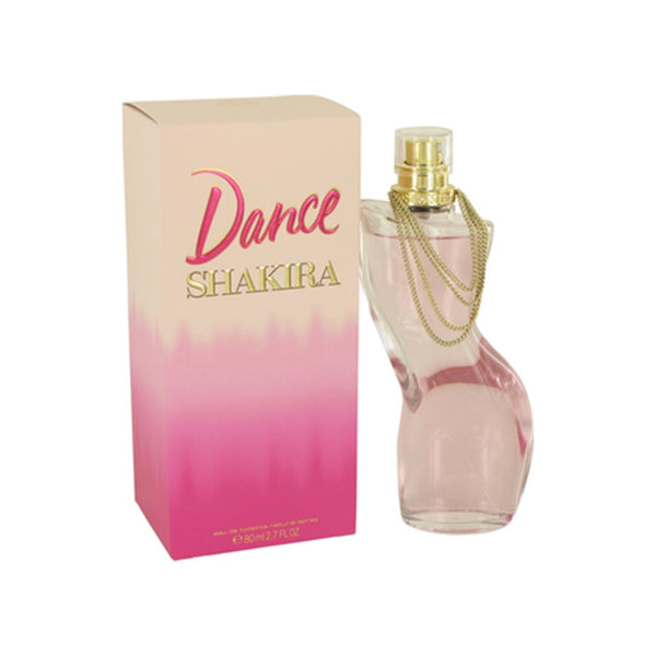 Dance EDT 80ml - THEKULT.COM | Shakira
