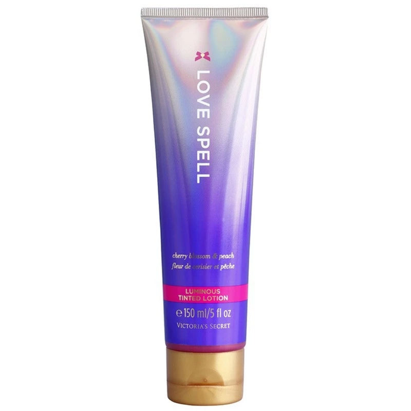 Love Spell Luminous Tinted Lotion 236ml