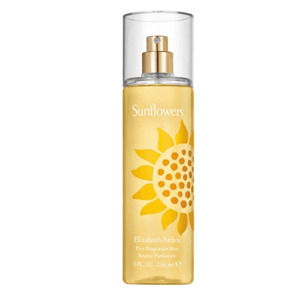 Sunflowers Fragrance Mist 236ml - THEKULT.COM | Elizabeth Arden