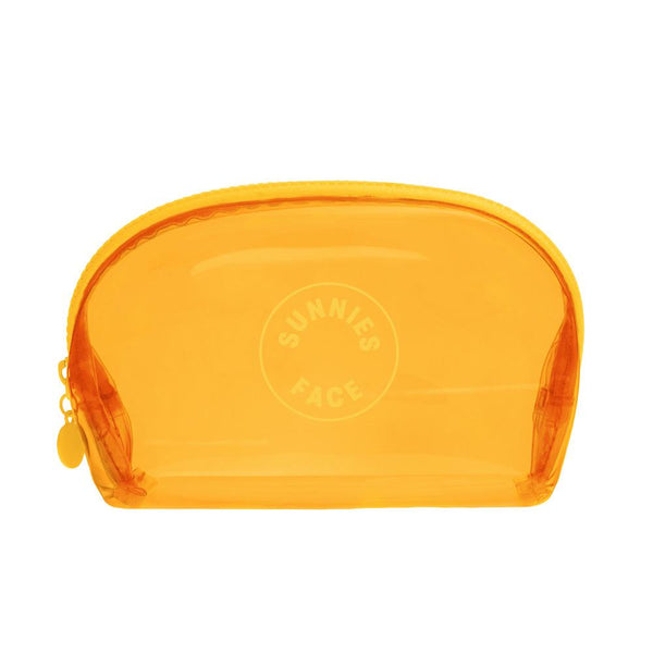 THEKULT.COM. Sunnies Face. Lemon Jelly Pouch