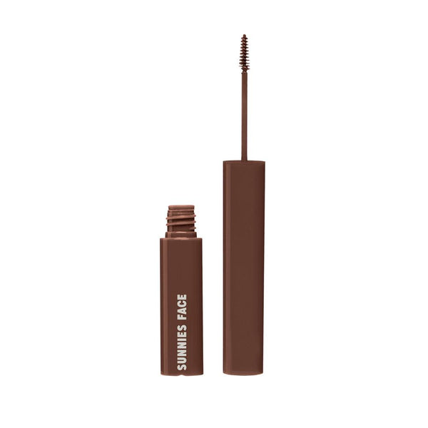 THEKULT.COM. Sunnies Face. Lifebrow Warm Brown Gel