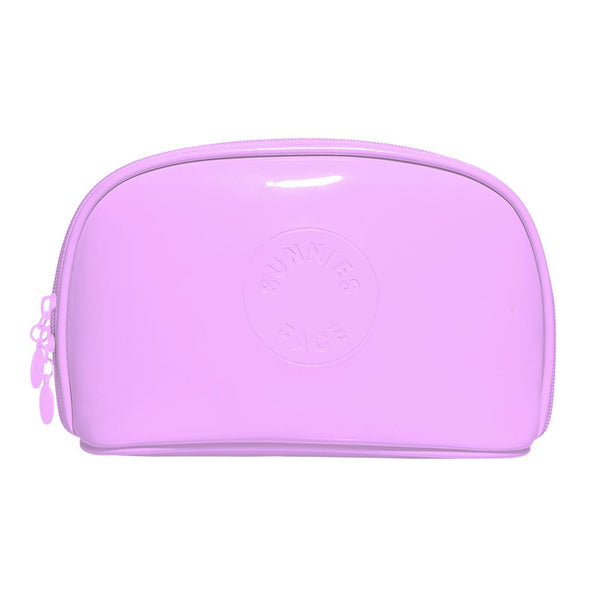 Patent Pouch in Lilac - THEKULT.COM | Sunnies Face