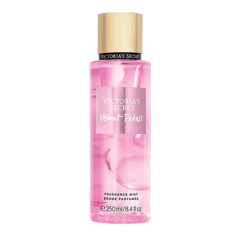Velvet Petals Fragrance Mist 250ml