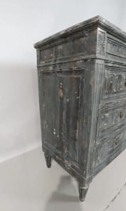 Commode de style Louis XVI - Modus Vivendi Antiques