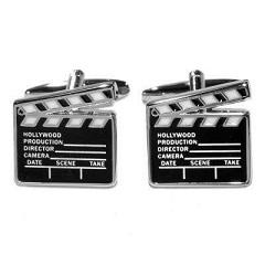 TV & Movies Cufflinks