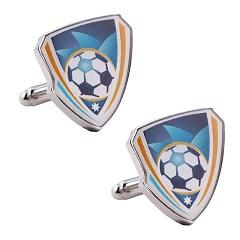 A-League Cufflinks