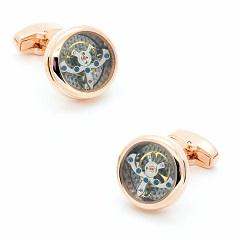Watch and Clock Cufflinks