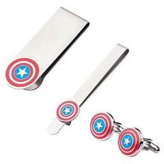Marvel Cufflinks