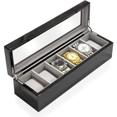 Wooden Watch Storage Boxes Australia