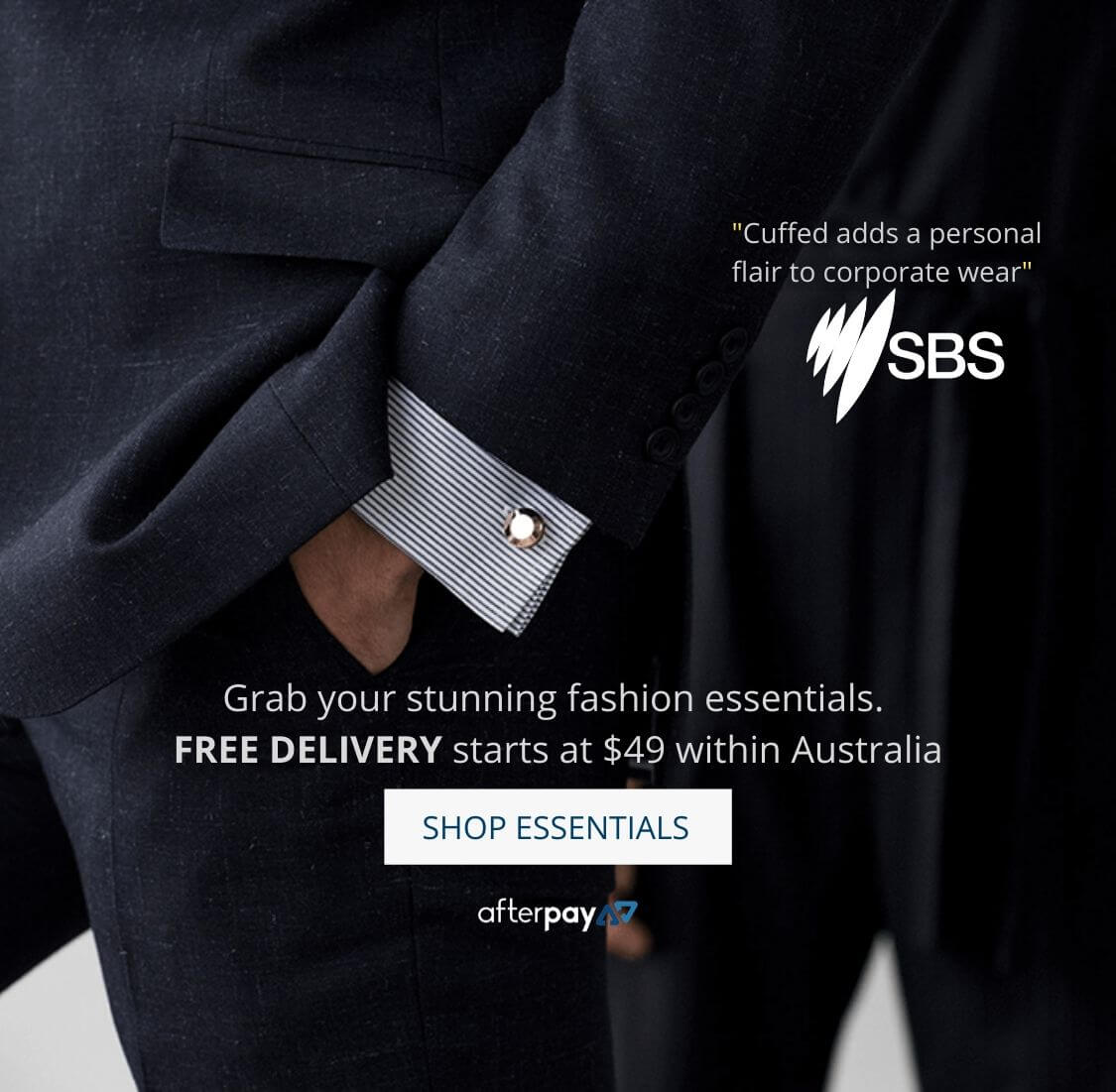 Buy Cufflinks on Cuffed Australia. Shop mens cufflinks, watch winder boxes, tie clips, cufflinks, socks, bracelets for men and gifts for him on Cuffed.com.au. Grab your stunning fashion essentials with free delivery on orders $49+ within Australia.