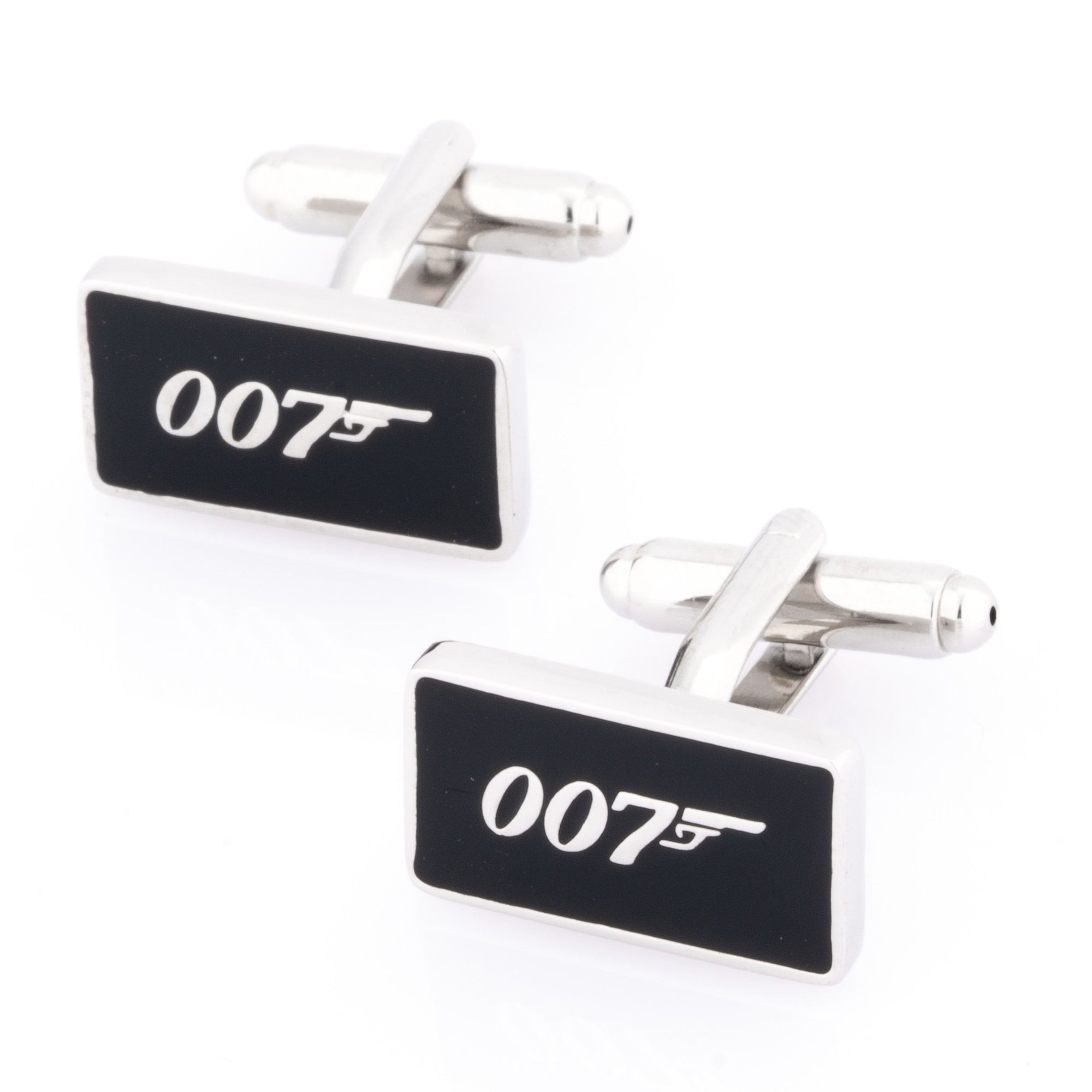James Bond 007 Cufflinks Novelty Cufflinks Clinks Australia