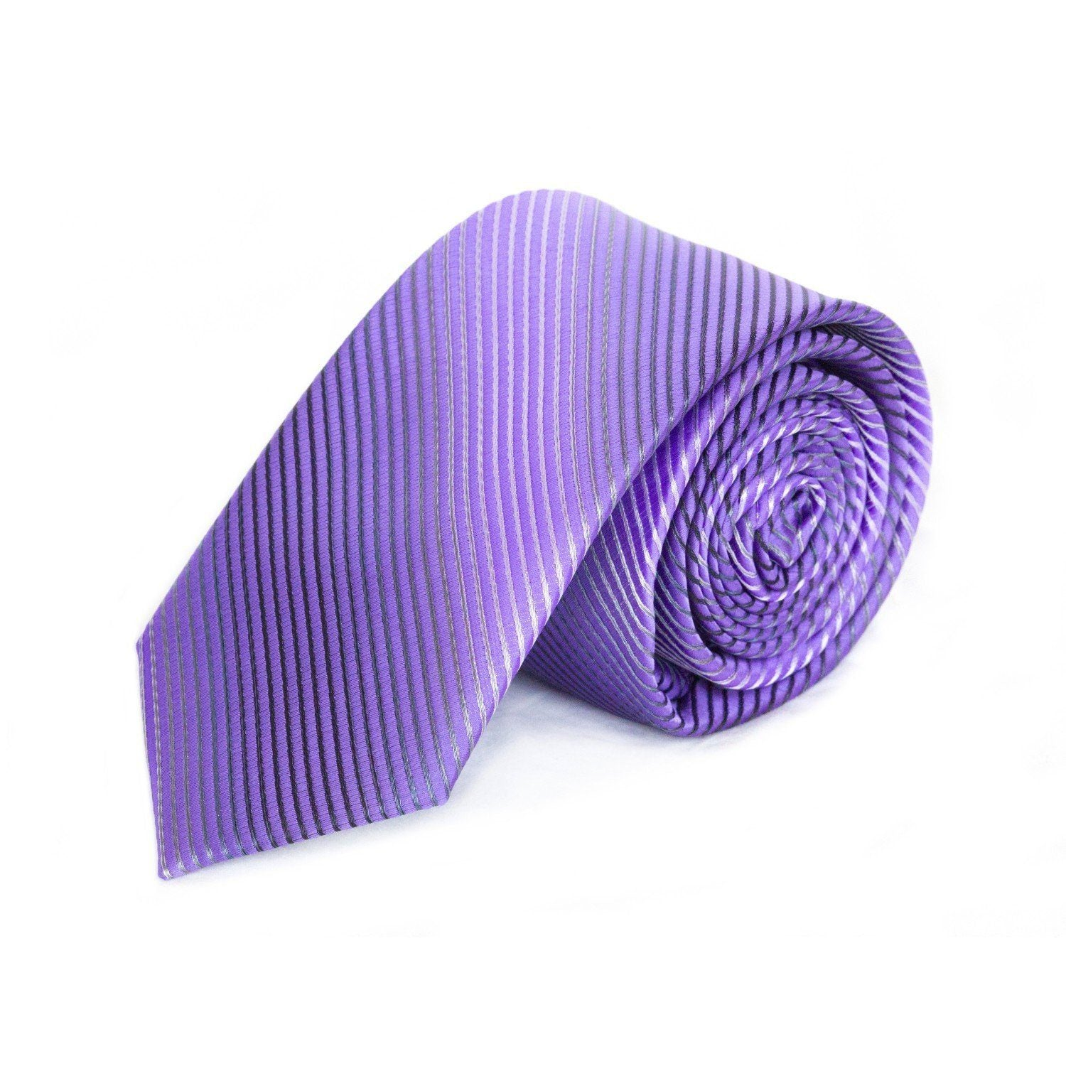 Light Purple Gradient MF Tie Ties Cuffed.com.au