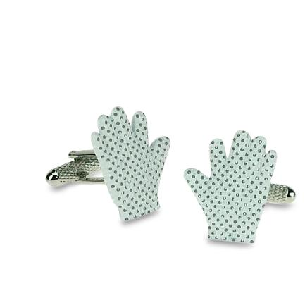 Gloves Cufflinks