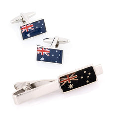 Gift Sets: Cufflinks, Tie Clips Tie Bars