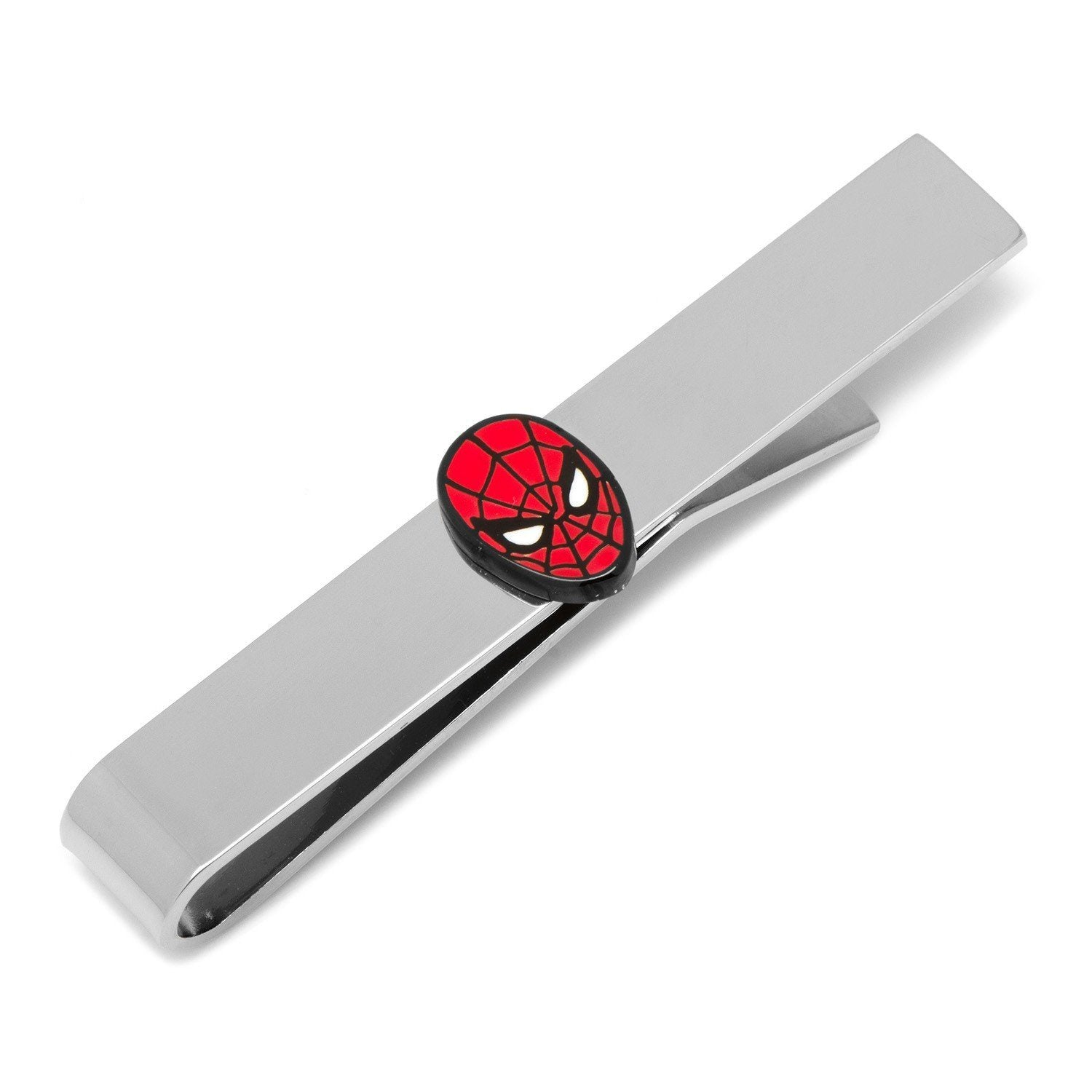 Spiderman Tie Bar