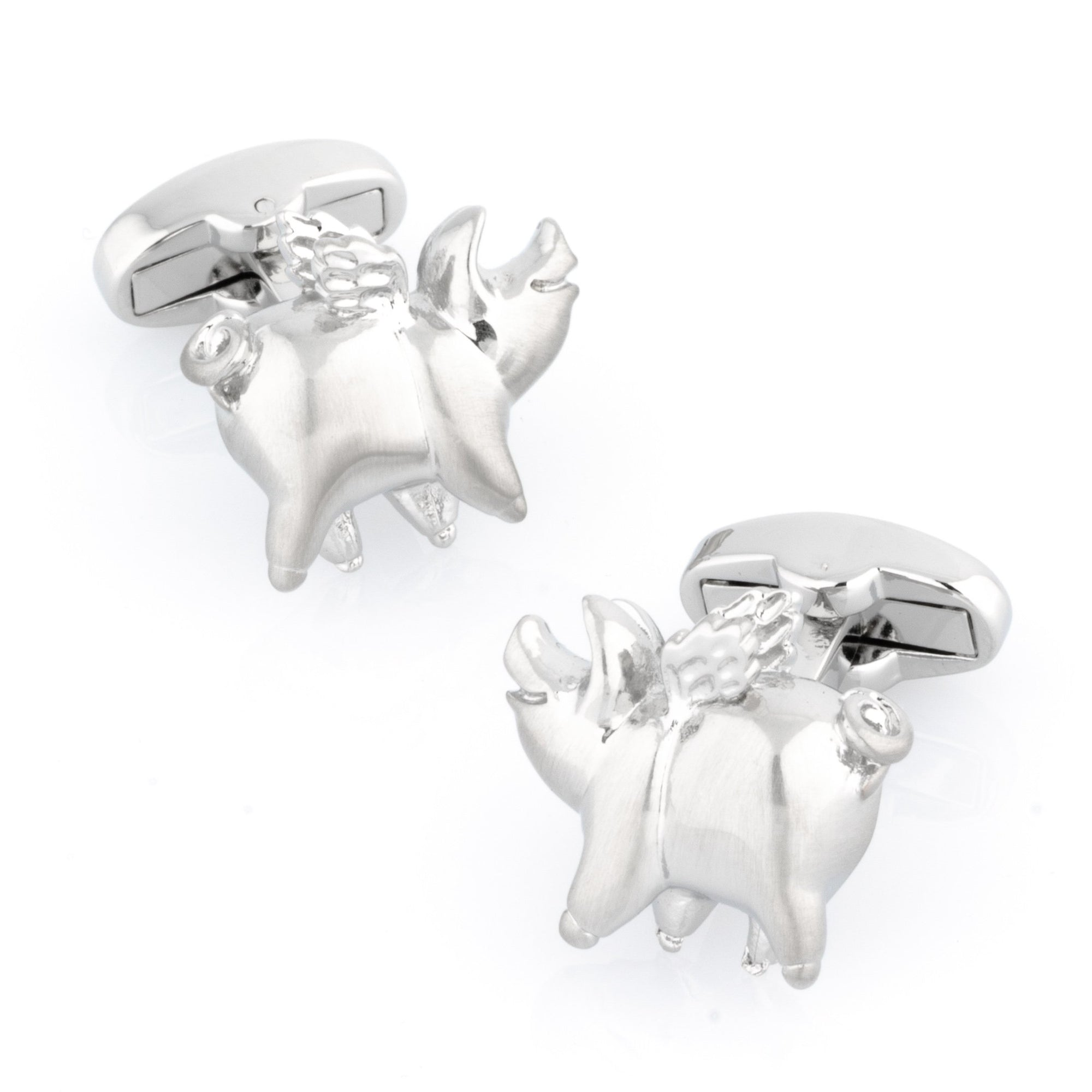 Pigs Might Fly Cufflinks Novelty Cufflinks Clinks Australia Pigs Might Fly Cufflinks