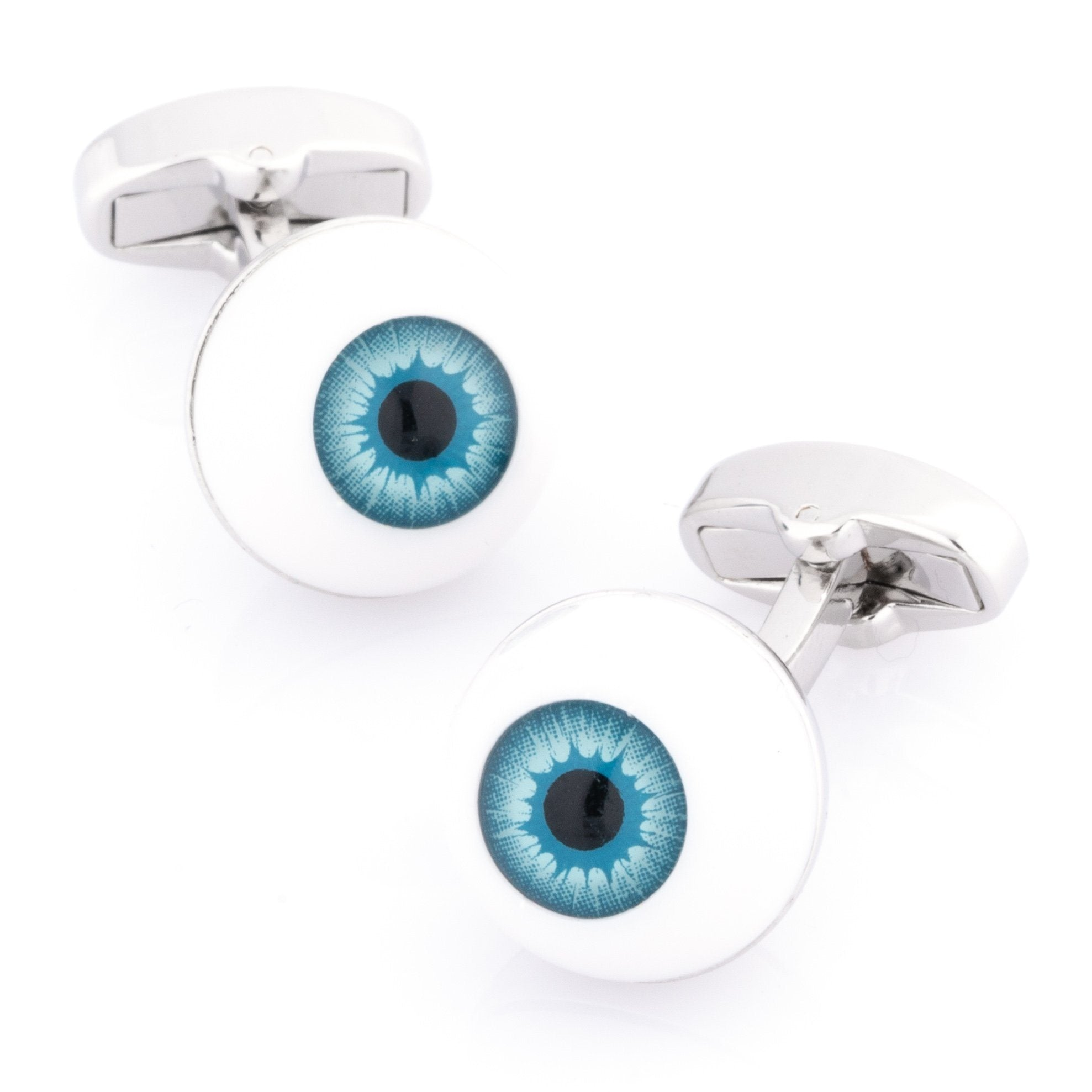 Eyeball Cufflinks Novelty Cufflinks Clinks Australia